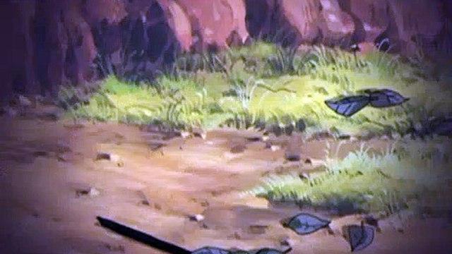 Avatar The Last Airbender S01E15
