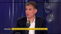 """Municipales : """"Il y a une maire à Lille qui est excellente"""", Olivier Faure souhaite que Martine Aubry """"soit candidate"""""""