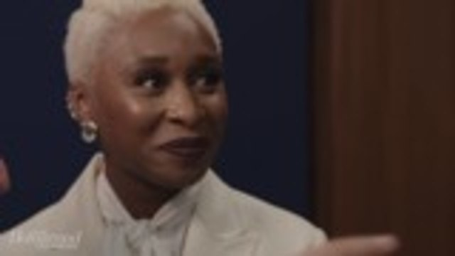 """Cynthia Erivo on Going Past the """"Legend"""" of Harriet Tubman to Personal in 'Harriet'"""