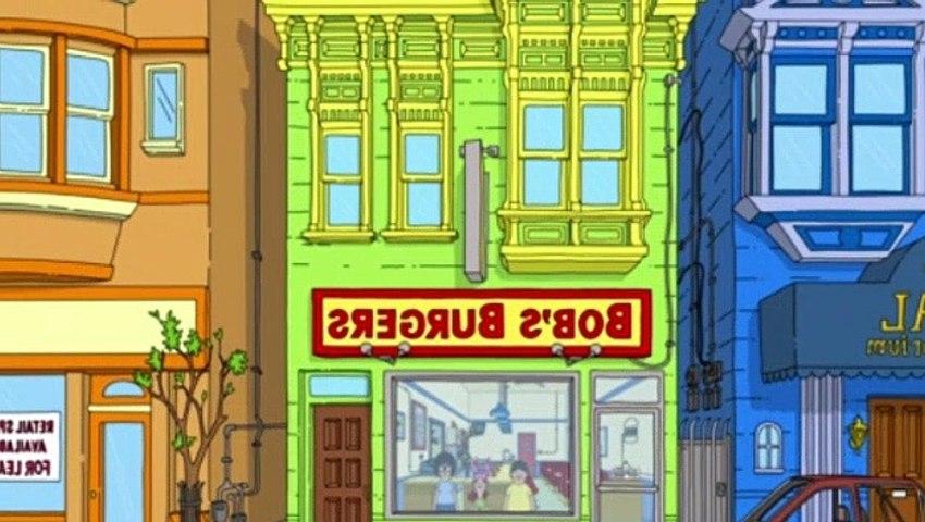 Bob's Burgers S03E20 The Kids Run the Restaurant