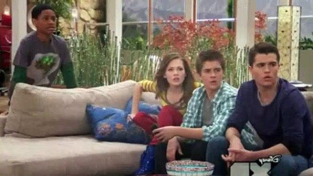 Lab Rats Season 2 Episode 15 - Memory Wipe