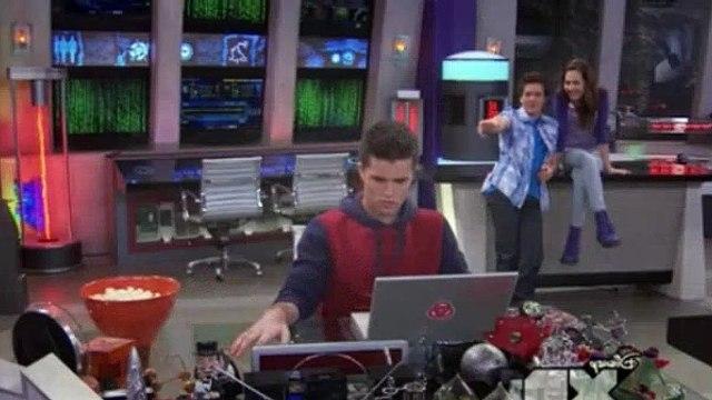 Lab Rats Season 2 Episode 14 - Bionic Showdown