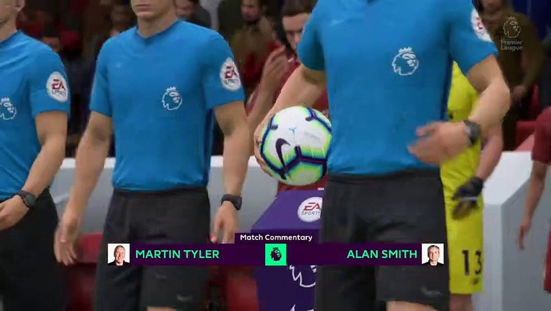 Link Xem Trực Tiếp Liverpool vs Newcastle – Bóng Đá Anh Vòng 5