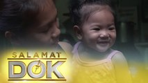The case of 10-month-old baby Charm Rivera who suffered from pneumonia | Salamat Dok