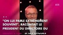 Laurent Ruquier en négociation pour quitter France 2 ? La rumeur enfle