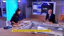 Russie-Ukraine : une détente amorcée
