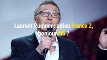 Laurent Ruquier : adieu France 2, bonjour M6 ?