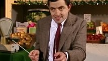 Christmas Jazz - Funny Clip - Classic Mr. Bean
