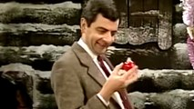 Christmas Shopping - Funny Clip - Classic Mr. Bean