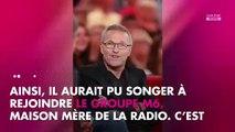 Laurent Ruquier prêt à quitter France 2 ? Il répond enfin aux rumeurs