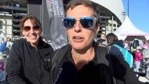 8000 cyclistes participent au Vélotour à Marseille ce dimanche