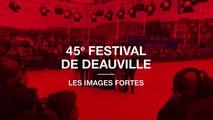 Festival de Deauville : Sophie Turner, prix du Nouvel Hollywood