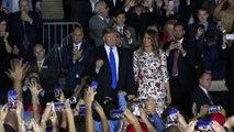 Trump cancela las negociaciones de paz con los talibán