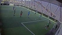 But de Equipe 1 (15-12) - Equipe 1 Vs Equipe 2 - 08/09/19 10:19 - Loisir Aix en Provence