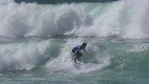 ABANCA Galicia Classic Surf Pro : Miguel Pupo se proclama campeón del QS10,000 masculino del ABANCA Galicia Classic Surf Pro