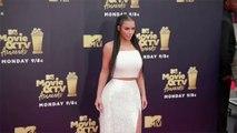 Kim Kardashian a un peu honte de son obsession pour la célébrité