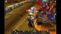Milt Solo- Gnome Warrior - Vanilla World of Warcraft PvP Illidan Server Spring 2005