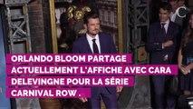 """Orlando Bloom : son """"très faible"""" salaire pour Le seigneur des anneaux"""