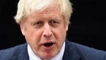 UK's Johnson Sticks To His Guns, Won't Delay Brexit