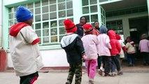 Madagascar: à côté des montagnes d'ordures, la cité de l'espoir du père Pedro