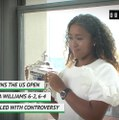 On this day - Osaka beats Williams to win US Open