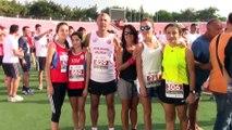 Atletizm: 11. İsmail Akçay Yol Koşusu - BALIKESİR