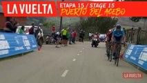 Puerto del Acebo - Étape 15 / Stage 15 | La Vuelta 19