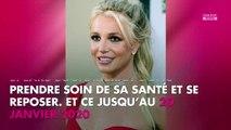 Britney Spears lâchée par son père : malade, il ne veut plus être son tuteur