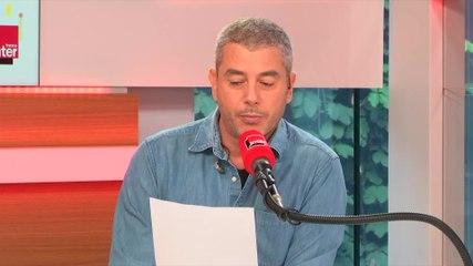 Agnès Buzyn - France inter & Franceinfo dimanche 8 septembre 2019