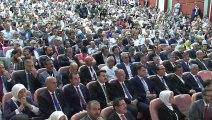 Cumhurbaşkanı Erdoğan: '(İmam Hatipler) Bu okulları üç beş kendini bilmezin insafına terk etmedik' - MALATYA
