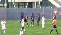 N3 : Les buts du match SMCaen 2-1 FC Dieppe