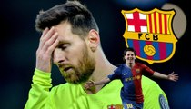 يورو بيبرز: برشلونة يحدد موعد رحيل ميسي عن صفوفه