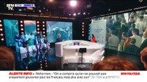 """""""Je ne serai pas candidate aux élections municipales"""", Muriel Pénicaud - 08/09"""