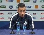 """Bleus - Tolisso : """"Hâte que Pogba, Kanté et Mbappé reviennent"""""""