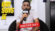Une collaboration avec KIFF NO BEAT ça ira loin Mister Key - QUISUISJE