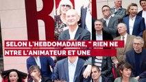 Laurent Ruquier prêt à quitter France 2 pour M6 ? Il répond