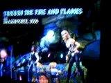 Guitar Hero 3 - Through the fir and flams EXPERT