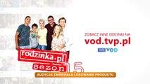 Rodzinka.pl S15E01 – Szalona babcia