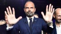 Edouard Philippe met un terme à la rumeur de sa candidature à Paris