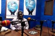 Interview du président de l'école de football tcheuffa sport academy du Cameroun