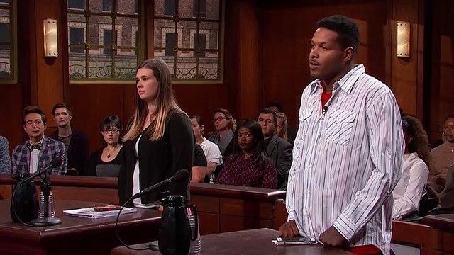 Judge Judy - Season 23 Episode 15 --Judge Judy - Season 23
