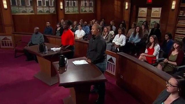Judge Judy - Season 23 Episode 20 -- Judge Judy - Season 23