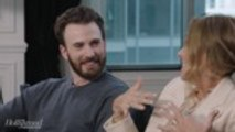 Chris Evans, Daniel Craig and More 'Knives Out' Ensemble Describe Working Together | TIFF 2019