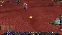 Milt Outlands - Gnome Warrior - World of Warcraft PvP - Illidan Server - Burning Crusade Launch