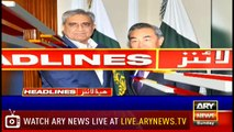 ARY News Headlines | Chinese delegation meets PM Imran Khan | 10PM | 8 Septemder 2019