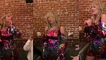 Drunk TAYLOR SWIFT Dances To 'You Need To Calm Down'