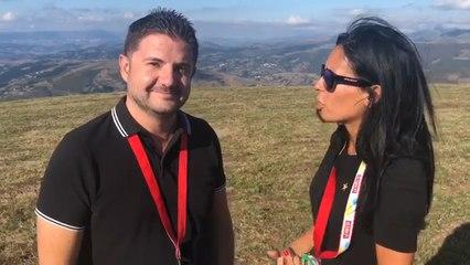 Josué Elena (TVE) analiza la 15ª etapa