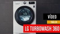TURBOWASH 360 de LG