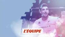 Le Goff «repris de volley» - Volley - Bleus