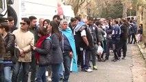 Maradona causa revuelo en Argentina    Azteca Deportes